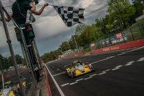 "Krafft Racing: ""Tweede plaats resultaat van uitstekende teamprestatie"""