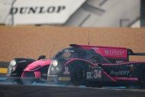 Newsflash: Ligier van Vanthoor in de pits
