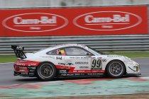 24H Zolder: Na 20H: Belgium Racing op weg naar vierde zege op rij