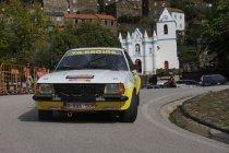 Historica Rally de Portugal: Van Rompuy voorlopig schitterend derde