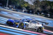 Paul Ricard: Jules Gounon snelste op tweede testdag