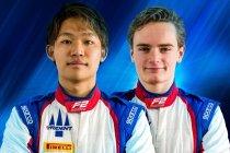 Nederlander Bent Viscaal debuteert met Trident in Formule 2