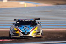 Paul Ricard: Team Marc VDS EG 0,0 beperkt de schade in de sprint races
