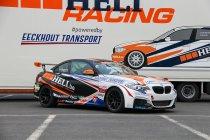 24H Zolder: Heli Racing tekent present met BMW M235i Racing Cup!