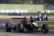 FIA F3: Imola: race 1: Esteban Ocon van start tot finish