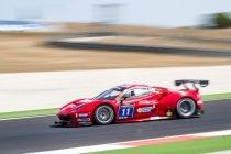 24H Portimao: Scuderia Praha Ferrari op pole