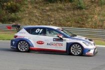 Spa GT Open: Bas Koeten Racing ook met Cédric Cherain en Loris Cencetti naar Spa