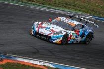 Hockenheim: Corvette wint Race 1 - Jaminet/Renauer dichter bij titel