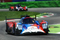 Monza: Graff Racing op pole