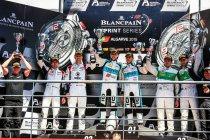 Belgian Audi Club Team WRT: Een onverwachte zege in de Algarve