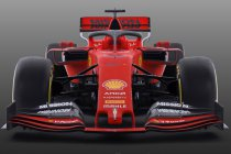 Ferrari onthult de SF90 van Vettel en Leclerc