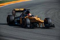 Kubica krijgt tweede Renault-test