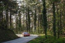 WRC: Neuville autoritair in openingsfase Rally van Kroatië