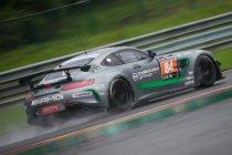 12H Spa-Francorchamps: Mercedes-AMG Testteam HTP Motorsport op pole