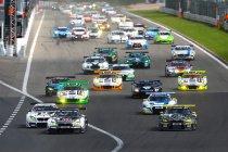 VLN3: Eerste overwinning voor BMW M6 GT3