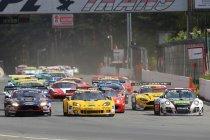New Race Festival: Vervisch/Verdonck (Ferrari) winnen voortijdig afgevlagde race (UPDATE)