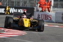 Monaco: DAMS ook boven bij kwalificatie Formule Renault 3.5