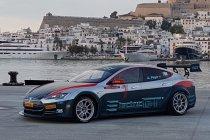 FIA opent de deur voor een elektrisch GT-kampioenschap