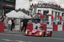 Russell Racing wint 24 Hours of Zolder 2021