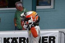 Formule ADAC: Hockenheim: Een zege en een vierde plaats voor Picariello