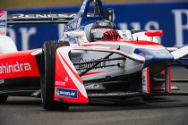 """Sam Dejonghe na Formule E-test: """"Vooral remmen is anders"""""""