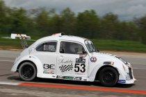 BE Trophy: Benelux Open Races: Naomi Schiff en Pieter Dubois dit weekend in actie op Circuit Park Zandvoort