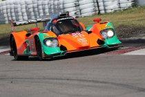Mosport: Mazda & Corvette op pole