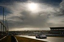 Zandvoort: Regen verstoort kwalificatie - Porsche op één en twee