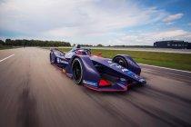 Virgin Racing stelt wagen voor - terugkeer van Robin Frijns in Formule E
