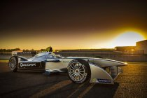 Lucas di Grassi voelt Spark-Renault SRT_01E aan de tand (+ Video & foto's)