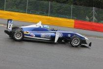Brits F3: Nürburgring: Jordan King is de nieuwe kampioen