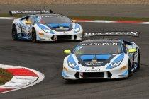 Nürburgring: Eerste zege voor Martin Kodric in de Lamborghini Super Trofeo