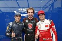 Miami ePrix: Tweede pole op rij voor Jean-Eric Vergne