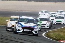 Zolder Superprix: Voorbeschouwing van de organisatoren (Ford Fiesta Sprint Cup)