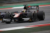 Oostenrijk: Race 2: Nieuwe podiumplaats voor Vandoorne