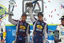 Road America: Marc Goossens schenkt SRT Viper GTS-R eerste overwinning ondanks quasi lege brandstoftank