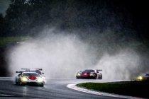 Motorsport: Japan boven in tweede race - België top vijf