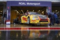 Russische roulette voor Tom Coronel op Moscow Raceway