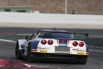 Barcelona: Winst voor Cédric Leimer in qualifying race van GT Sports Club