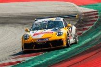 GP Elite met liefst vijf wagens in Porsche Supercup