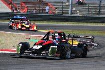 Zolder Superprix: Russell Racing pakt tweede zege