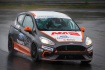 Spa Euro Race: Tom Feyaerts maakt balans op na sterke prestaties van FordStore Feyaerts