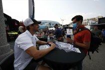 Romain Grosjean landt zitje bij Andretti Autosport voor Indycar