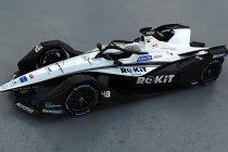 ROKiT Venturi Racing toont nieuwe livery