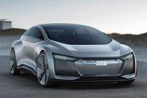 Eigen design voor de toekomstige Audi
