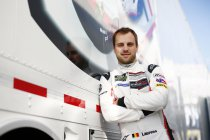 Laurens Vanthoor flankeert James Sofronas in Pirelli World Challenge SprintX