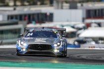 24H Portimão: SPS automotive performance behaalt eerste 24H SERIES pole-position van het jaar