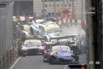 FIA GT World Cup: Mortara wint kwalificatierace - Einde weekend Vanthoor na massacrash (+Video)