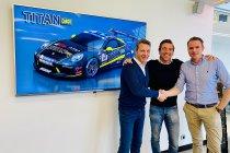 Belgium Racing verdedigt titel in Belcar en maakt coachingplannen concreet