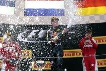 België: Verstappen Mania in Spa te vergelijken met de Schumacher hoogdagen?